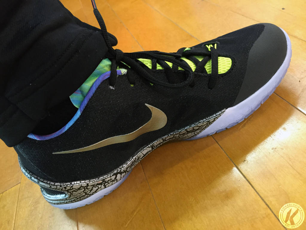 nike hyperchase review