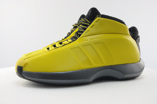 Adidas The Kobe Sunshine Front Angle