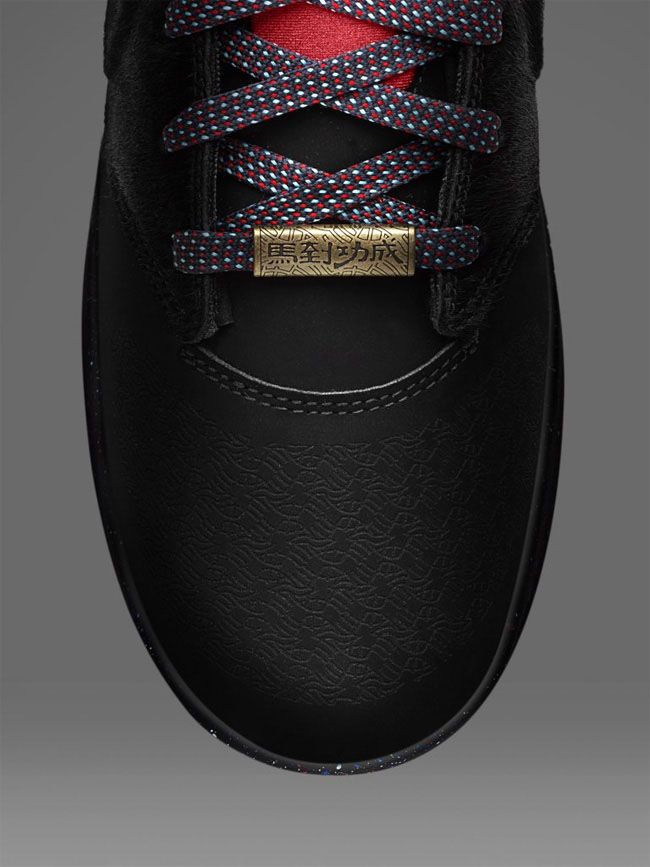First Look: Year of the Horse Nike Kobe 9 NSW Lifestyle