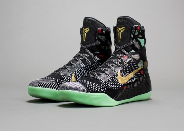 Nike Kobe 9 Elite Maestro All Star