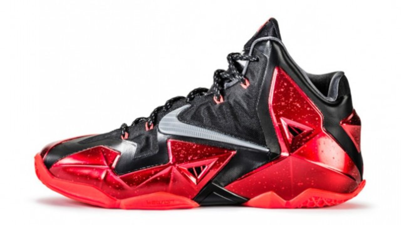 detailed look 54276 666e6 Nike LeBron 11 XI Performance Review - Kicksologists.com