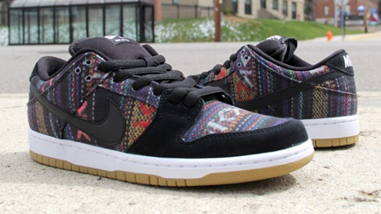 sports shoes 4a8ed e94cd Nike SB Dunk Low Premium Hacky Sack Release Information ...