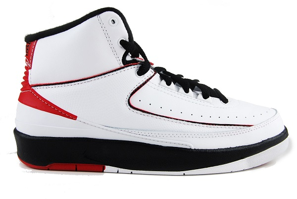 official photos 7dd91 6ccdc Complete History of the Air Jordan 2 – Kicksologists.com