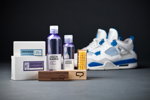 Jason Markk Sneaker Cleaner