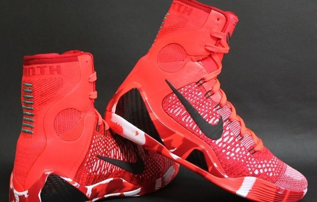 newest collection f281a d8d90 100 Best Kobe Bryant Sneaker Colorways Ever Released – Page 21 –  Kicksologists.com