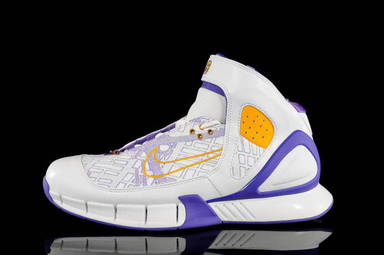 100 Best Kobe Bryant Sneaker Colorways Ever Released