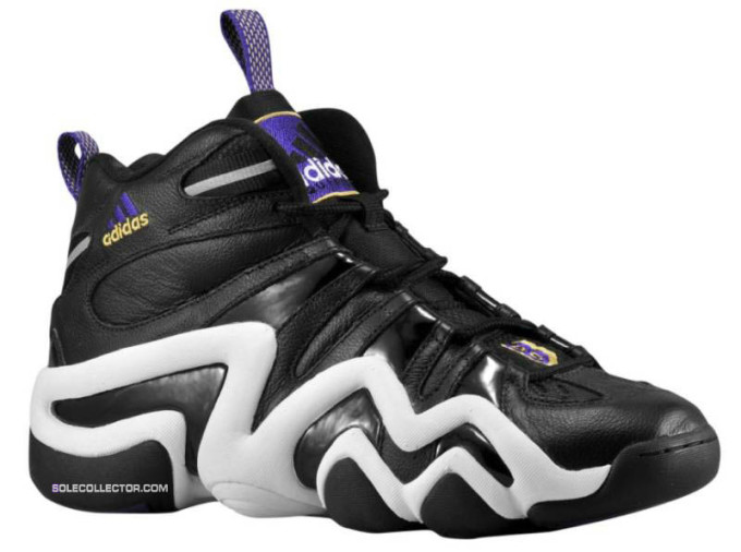meet cd0c2 0f89d Kobe Bryant | Shoe History | Sneaker Pics and Commercials ...