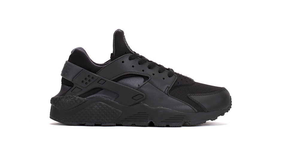 Nike Air Huarache PA Black:Black-Sea Glass