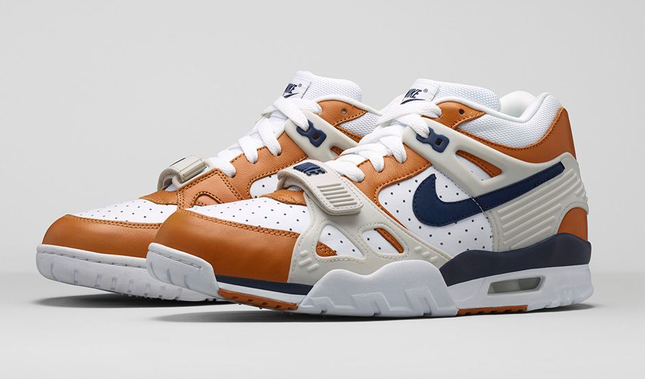 Nike Air Trainer III Medicine Ball