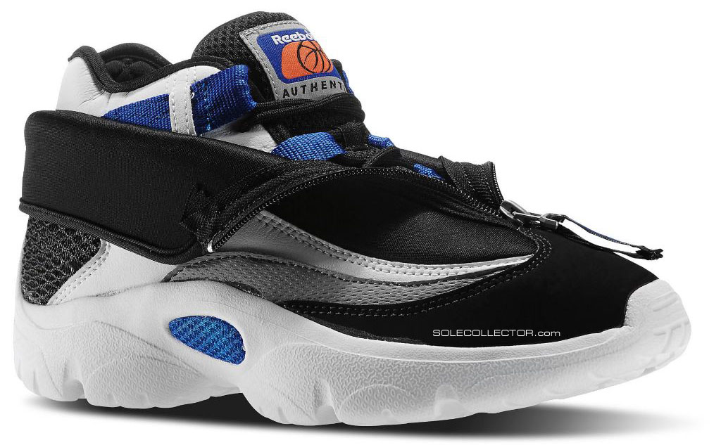 Reebok The Shroud