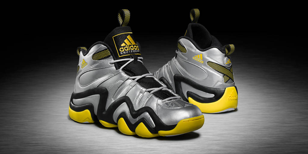 adidas Crazy 8 Broadway Express