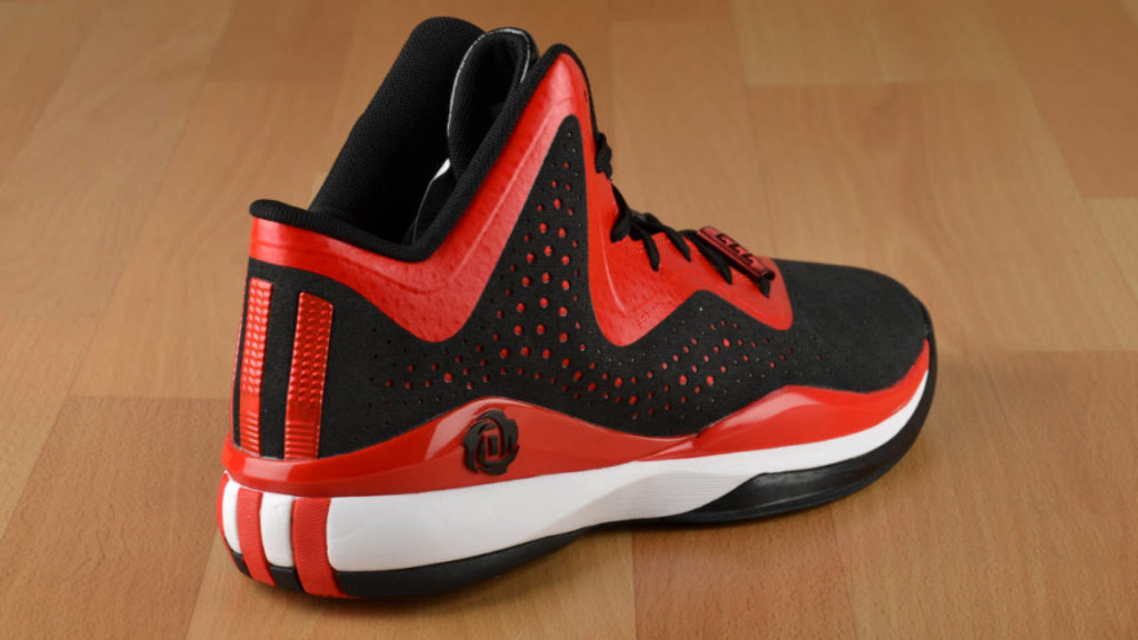 adidas d rose 773 iii low
