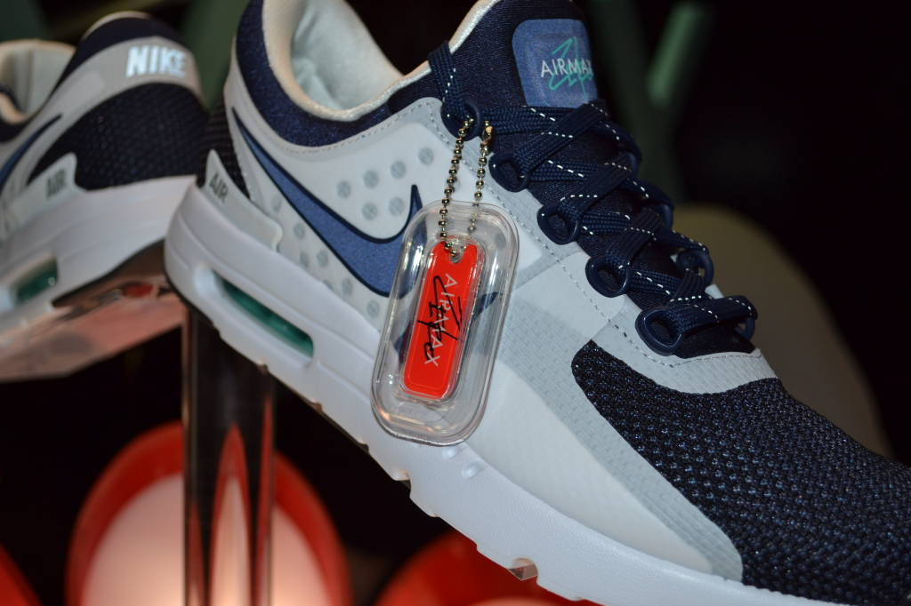 finest selection c9a22 b6699 Nike Air Max Box Presented By SNKRS | LA Event 3/26 ...