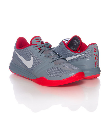 sports shoes 1b0c2 63b11 704942007 grey nike kb mentality sneaker lp6. The newest Kobe Mentality  colorway ...