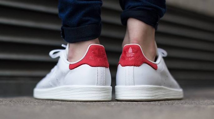 adidas Stan Smith Luxe Gets Slight