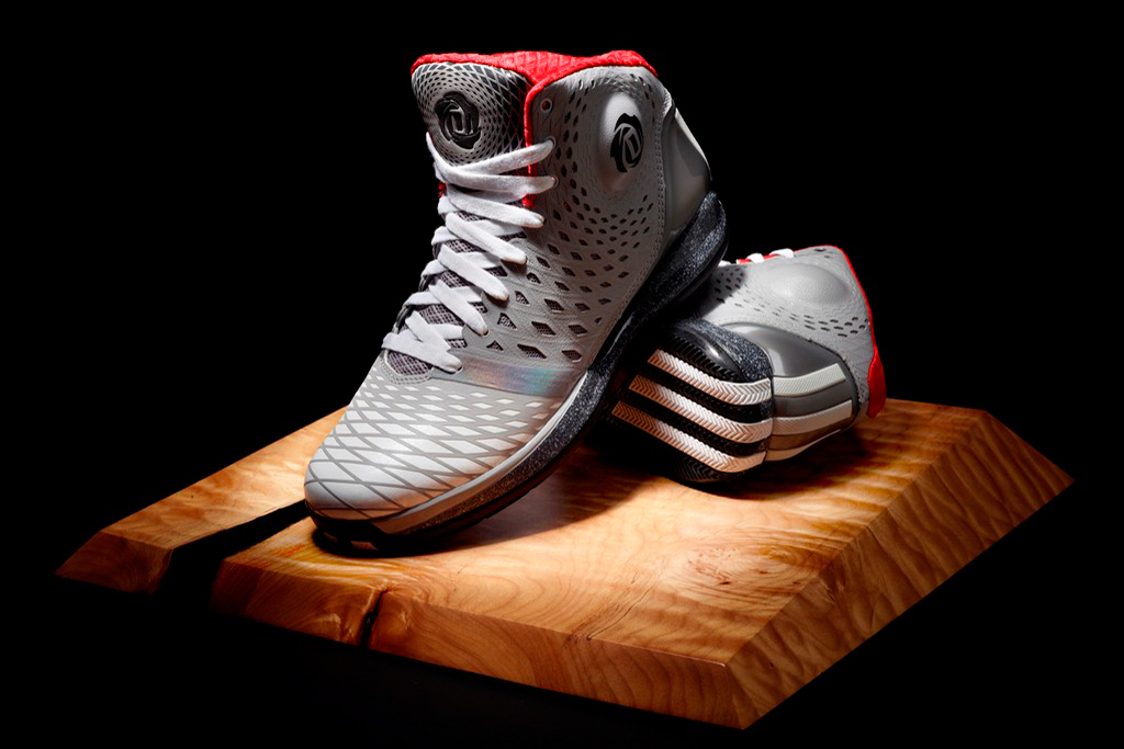 adidas derrick rose low cut