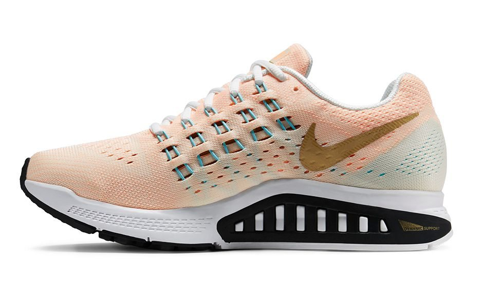 finest selection 3aa93 31fae Women s Nike Air Zoom Structure 18 MGR Inner