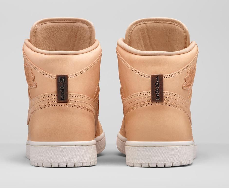 d94c41e1f46 Air Jordan 1 Pinnacle Vachetta Tan | Release Info – Page 3 ...