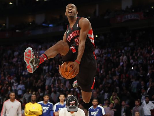 Terrence Ross Signs With Li Ning? New Toronto Raptors ...