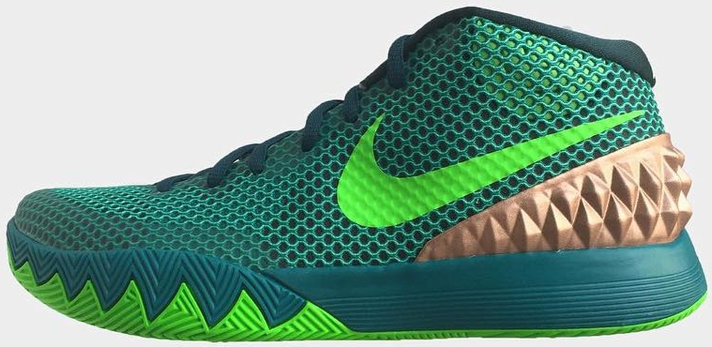purchase cheap 6e54d e5bb3 Nike Kyrie 1 | Colorways and Release Date History – Page 16 ...
