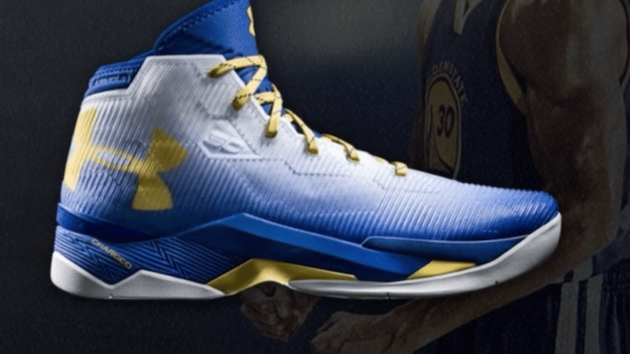 huge discount 09bd7 241ce Under Armour Curry 2.5 Detailed Release Information ...