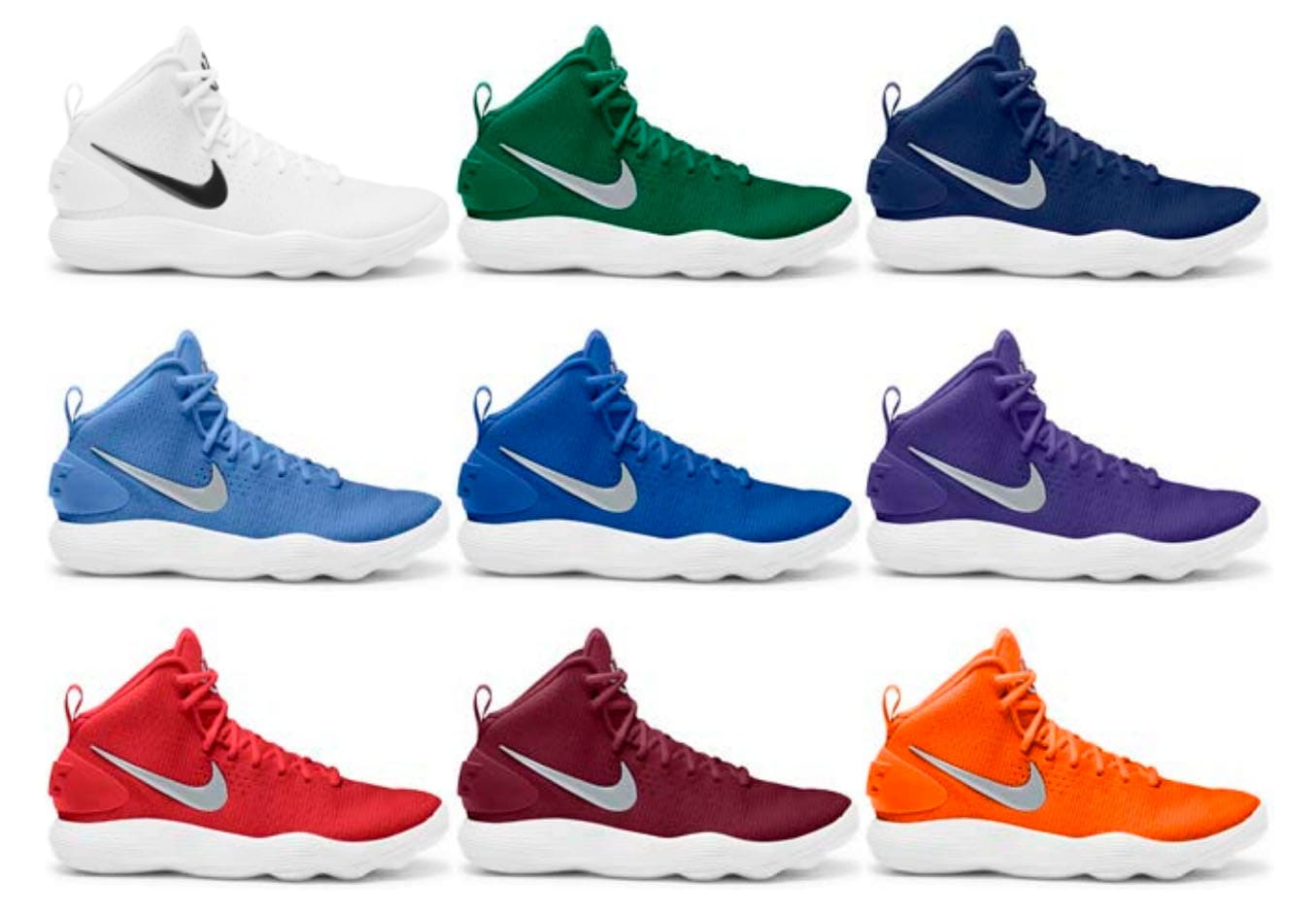 buy online 08acc d3fbb First Look at the Nike Hyperdunk 2017 - Kicksologists.com