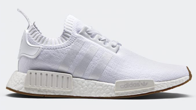 adidas NMD R1 Gum Pack Restocks This Weekend