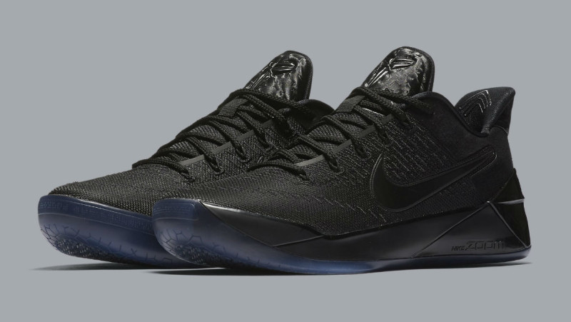 a15a4f2a39ab Nike Kobe A.D. Black Mamba Official Images