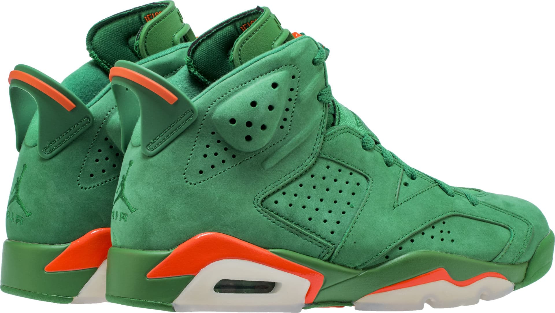 "3414451d13b The Air Jordan 6 Retro NRG ""Green Gatorade"" is slated to release this  upcoming December 30 for $225.00 USD. Keep it locked for any further  release ..."