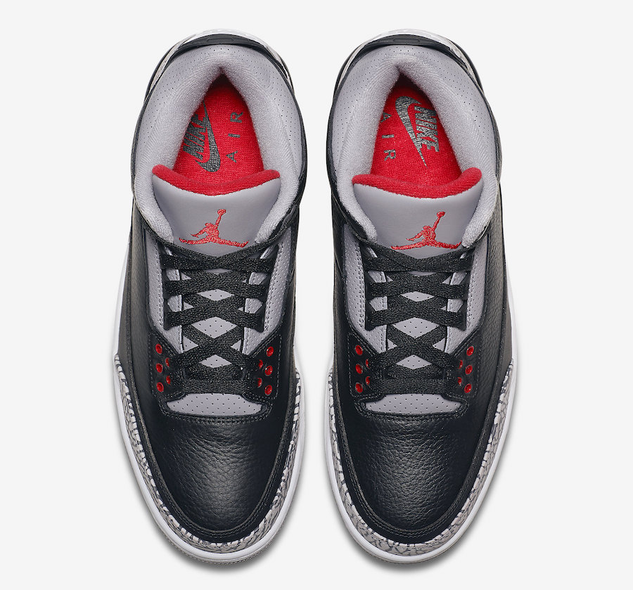 sale retailer d2888 8eaab Air Jordan Retro 3