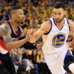 steph curry damian lillard